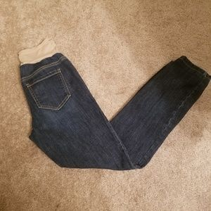 Old Navy Maternity Jegging Jeans